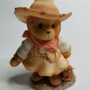 "1998 ""Cherished Teddies"" Sierra"